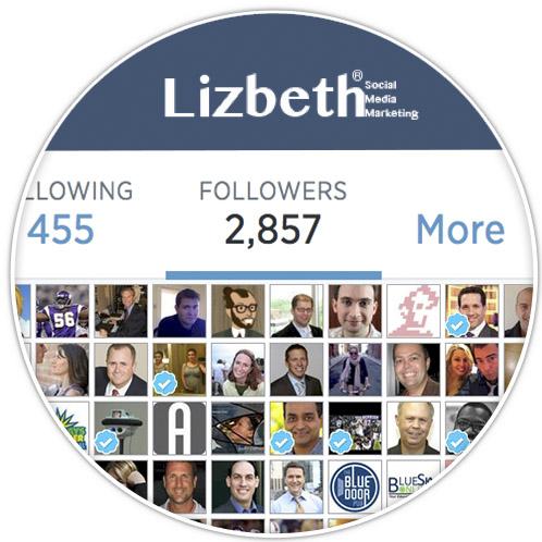 2500 Seguidores twitter