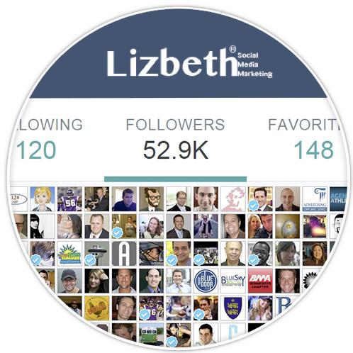 50000 Seguidores twitter