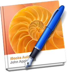 ibooks Autor de Apple Xaga's Estudio Gráfico