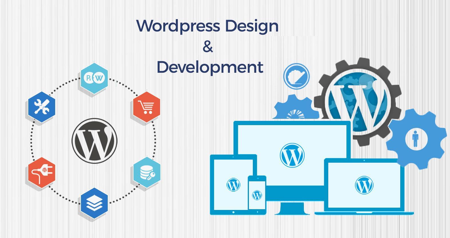 Solucionamos sus problemas con WordPress