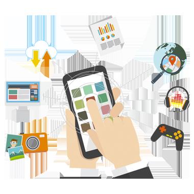 Desarrollo de Aplicaciones para multiples plataformas
