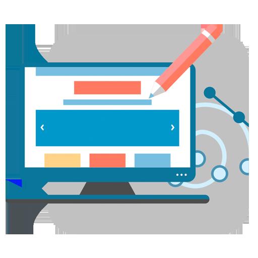 Diseño web profesional y responsive
